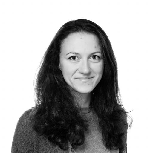 Silvia-Mihaela Diaconu