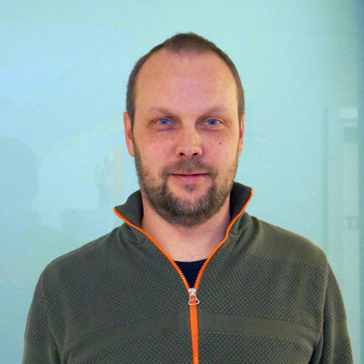 Peter Paludan Hemmersam